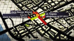 """Metro i na Targówek, i na Bemowo [br]""""Rozważamy wariant ateński"""""""