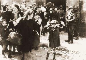 Wystawa, marsz i koncert w rocznicę likwidacji getta