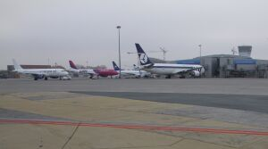 Nowe połączenia z Lotniska Chopina. Pierwsze loty już w styczniu