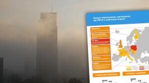 Najbardziej zanieczyszczeni, najsłabiej poinformowani