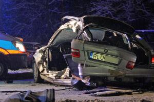 Śmiertelny wypadek na Czecha zablokował wyjazd z Warszawy