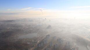 Latające laboratorium kontra smog. ULKA pomoże poznać cichego zabójcę